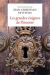Electronic book Les grandes énigmes de l'histoire