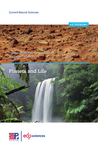 Electronic book Planets and Life