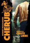 Livre numérique Cherub (Mission 4) - Chute libre