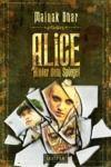 Livre numérique Hinter dem Spiegel (Alice im Totenland 2)