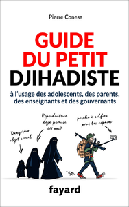 Electronic book Guide du petit djihadiste