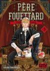 Livre numérique Père Fouettard Corporation - tome 03