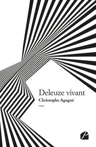 Livre numérique Deleuze vivant