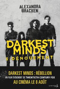 Livre numérique Darkest Minds - tome 3 In the Afterlight