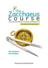 Livre numérique The Zacchaeus Course