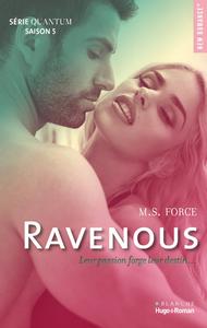 Livre numérique Quantum Saison 5 Ravenous