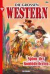 Livro digital Die großen Western 295