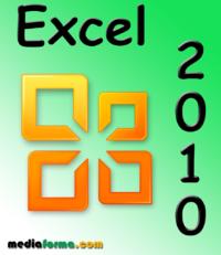 Livre numérique Excel 2010