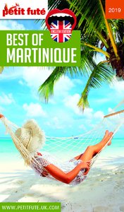 E-Book BEST OF MARTINIQUE 2019 Petit Futé