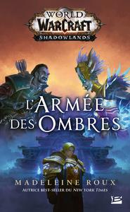 Livre numérique World of WarCraft : L'armée des ombres