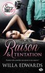 Livre numérique Raison et tentation - Sexy Stories