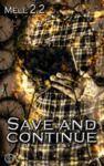 Livre numérique Save and Continue