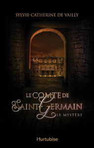 Livre numérique Le comte de Saint-Germain T1