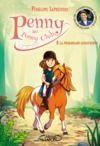 Livre numérique Penny au poney-club - tome 3 La promenade catastrophe
