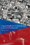 Electronic book Virginia Woolf et les écritures du moi