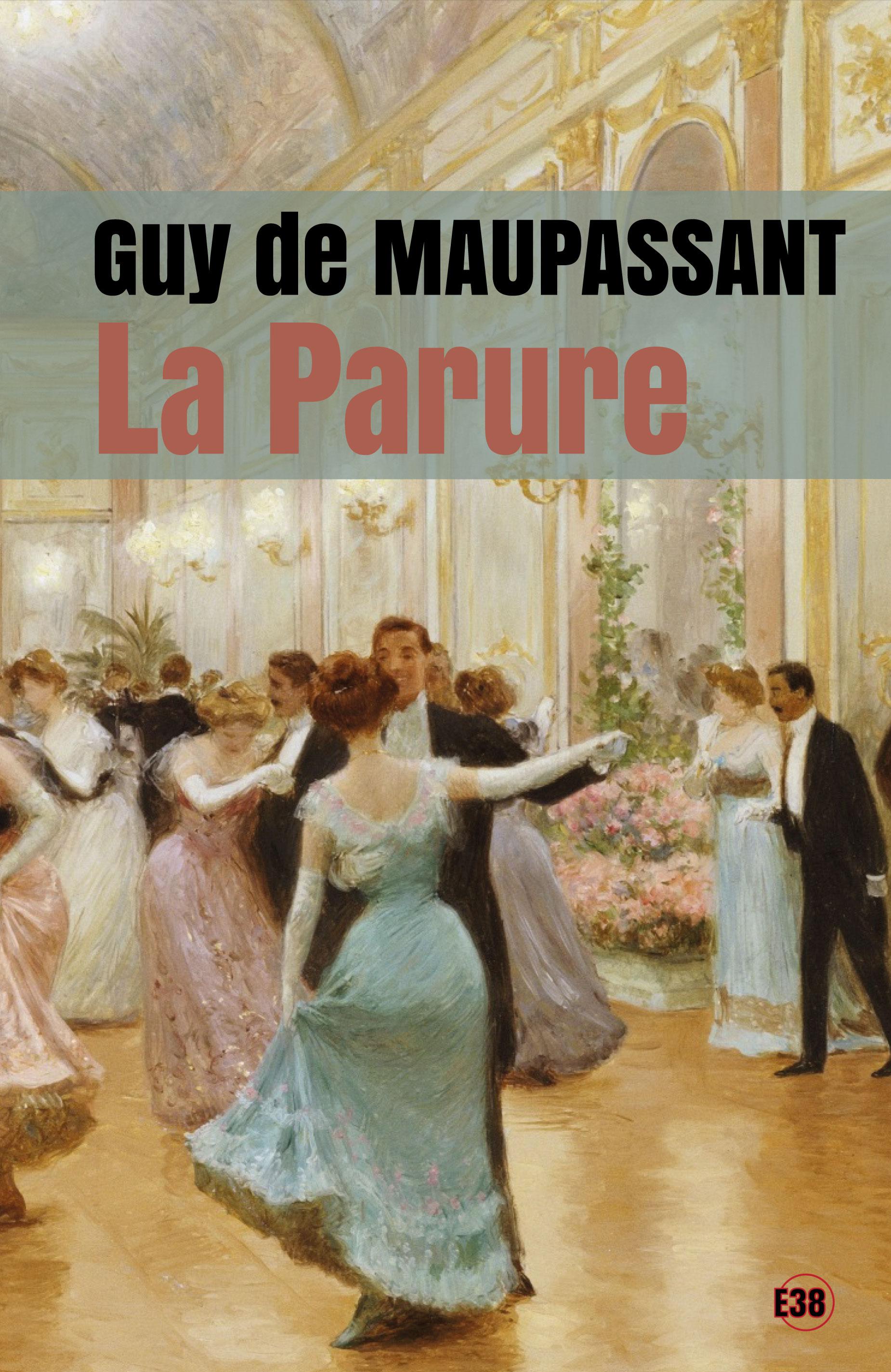 """Résultat de recherche d'images pour """"La Parure de Guy de Maupassant"""""""