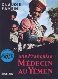 Livre numérique Une Française médecin au Yémen