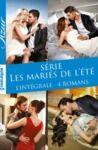 Livre numérique Série Les mariés de l'été