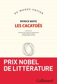 Livre numérique Les Cacatoès