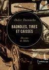 Libro electrónico Bagnoles, tires et caisses