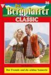 Livre numérique Der Bergpfarrer Classic 36 – Heimatroman