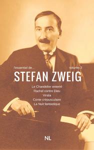Livre numérique L'essentiel de Stefan Zweig, volume 3