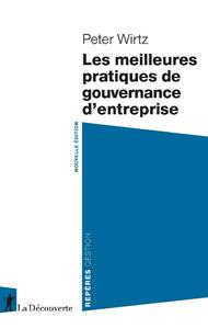 Libro electrónico Les meilleures pratiques de gouvernance d'entreprise