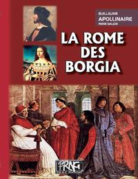 Livre numérique La Rome des Borgia