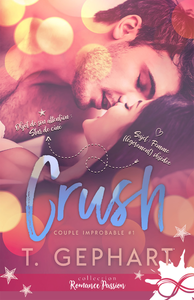 Livre numérique Crush