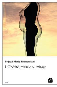 Livre numérique L'Obésité, miracle ou mirage