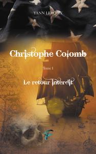 Libro electrónico Christophe Colomb