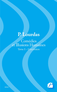 Livre numérique Comédies et Illusions Humaines
