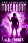Electronic book Der Nekromant - Totengott