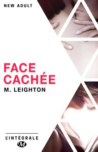 Livre numérique Face cachée - L'Intégrale