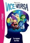 Livre numérique Vice-Versa - Le roman du film