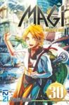 Electronic book Magi - The Labyrinth of Magic - tome 30
