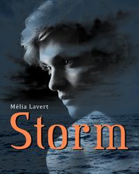 Livre numérique Storm