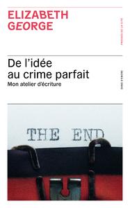 Livre numérique De l'idée au crime parfait : mon atelier d'écriture