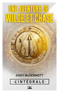 Livre numérique Une aventure de Wilde et Chase - L'Intégrale