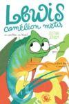E-Book Lewis, caméléon métis