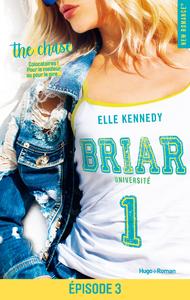 Livre numérique Briar Université - tome 1 Episode 3