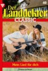 Livro digital Der Landdoktor Classic 40 – Arztroman