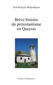 Livro digital Brève histoire du protestantisme en Queyras
