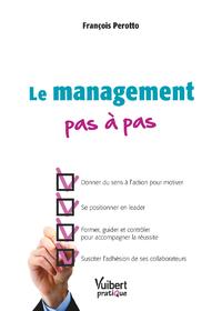 Livre numérique Le management pas à pas
