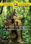 Livre numérique Bibliocollège - Le tour du monde en 80 jours - n° 73