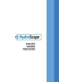 Livre numérique HydroScope anglais 2015-2016