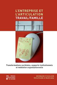 Livre numérique L'entreprise et l'articulation travail/famille