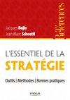 Livre numérique L'essentiel de la stratégie