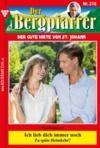 Livre numérique Der Bergpfarrer 216 – Heimatroman
