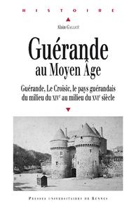 Electronic book Guérande au Moyen Âge